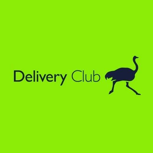 Delivery Club — курьерская служба доставки