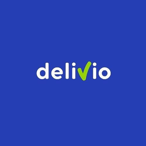 Delivio – курьерская служба экспресс доставки