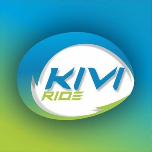 Kivi Ride — сервис курьерской доставки, грузоперевозки