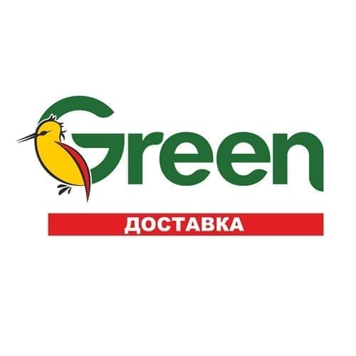 Доставка Green