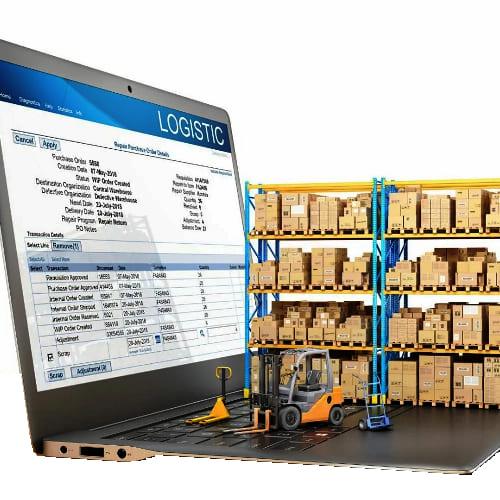 KPI склада
