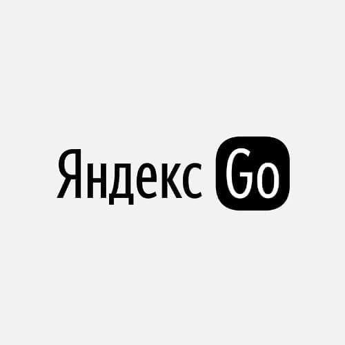 Яндекс Гоу курьерская доставка