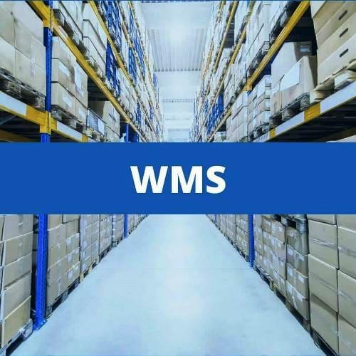 WMS система